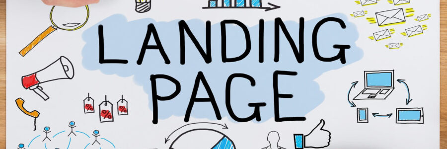 Why Landing Page is decisive for Lead Generation?